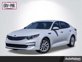 2016_Kia_Optima_EX_ Littleton CO