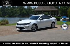 2016_Kia_Optima_EX_ Louisville MS