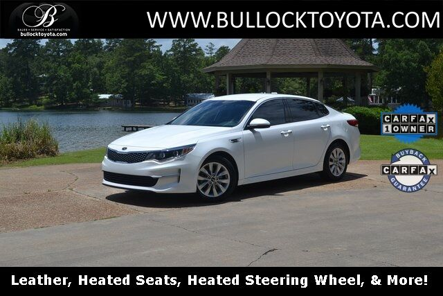 2016 Kia Optima EX Louisville MS
