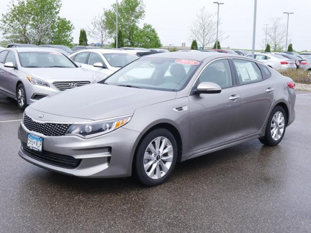 2016 Kia Optima EX Mankato MN