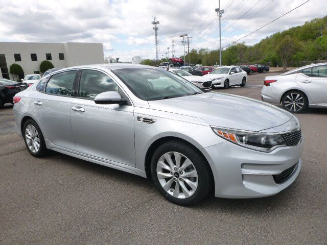 2016 Kia Optima EX Memphis TN
