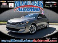 2016 Kia Optima EX Miami Lakes FL