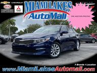2016 Kia Optima EX Miami Lakes FL