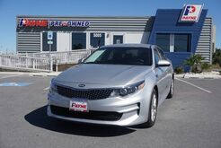 2016_Kia_Optima_EX_ Mission TX