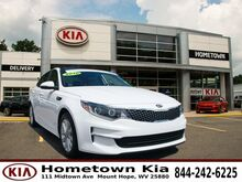 2016_Kia_Optima_EX_ Mount Hope WV