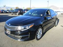 2016_Kia_Optima_EX_ Murray UT