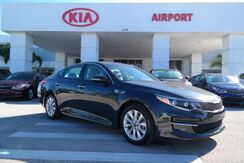 2016_Kia_Optima_EX_ Naples FL
