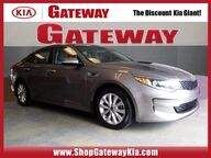 2016 Kia Optima EX North Brunswick NJ