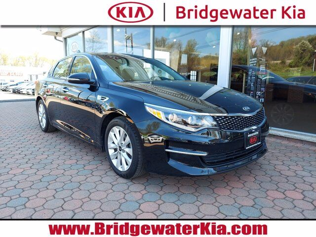 2016 Kia Optima EX Premium Sedan,