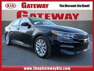 2016 Kia Optima EX Quakertown PA