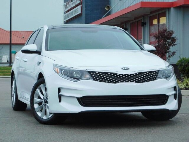 2016 Kia Optima EX Richmond KY