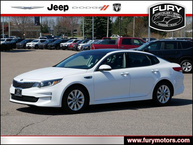 2016 Kia Optima EX Oak Park Heights MN