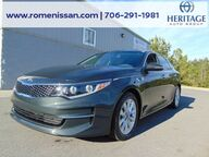 2016 Kia Optima EX Rome GA