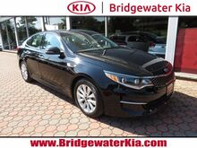 2016_Kia_Optima_EX Sedan,_ Bridgewater NJ