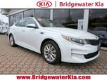 2016 Kia Optima EX Sedan,
