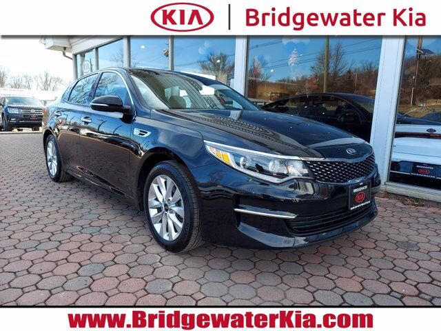 2016 Kia Optima EX Sedan, Bridgewater NJ