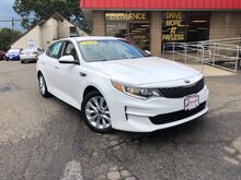 2016_Kia_Optima_EX_ South Amboy NJ