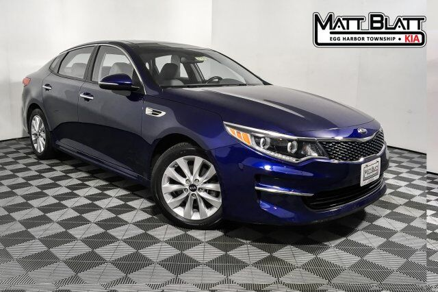 2016 Kia Optima EX Toms River NJ