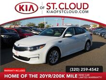 2016_Kia_Optima_EX_ St. Cloud MN