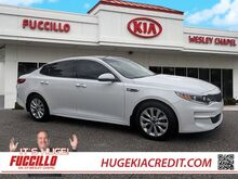 2016_Kia_Optima_EX_ Wesley Chapel FL