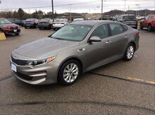 2016_Kia_Optima_EX_ West Salem WI