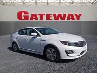 2016 Kia Optima Hybrid  Denville NJ