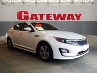 2016 Kia Optima Hybrid  North Brunswick NJ