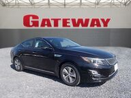 2016 Kia Optima Hybrid  Quakertown PA