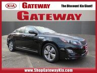 2016 Kia Optima Hybrid EX Denville NJ