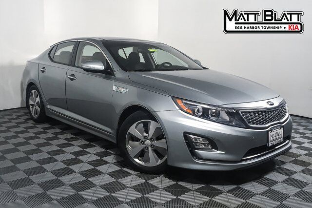 2016 Kia Optima Hybrid EX Toms River NJ