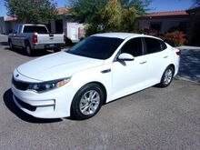 2016_Kia_Optima_LX_ Apache Junction AZ