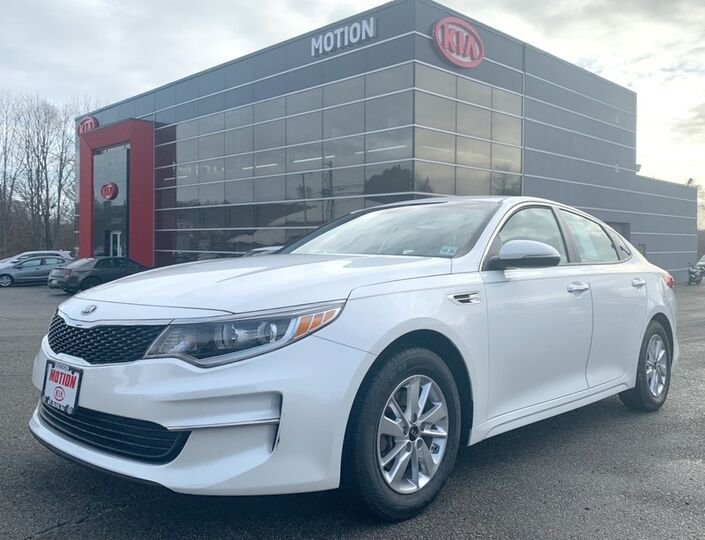 2016 Kia Optima LX Hackettstown NJ