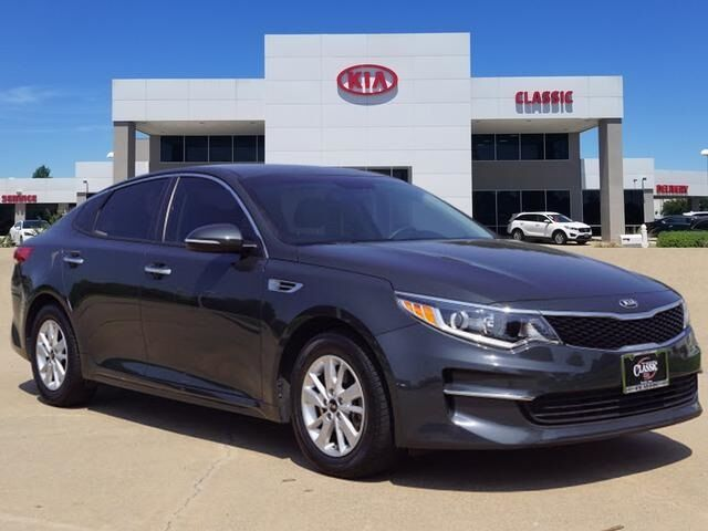 2016 Kia Optima LX Carrollton TX