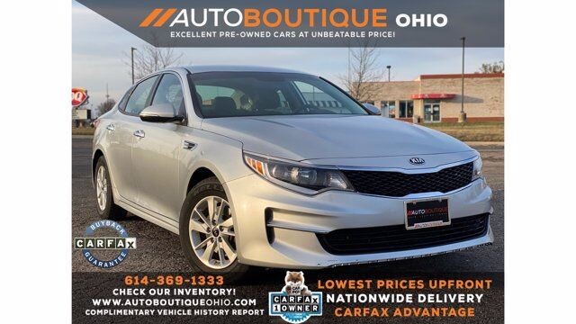 2016 Kia Optima LX Columbus OH