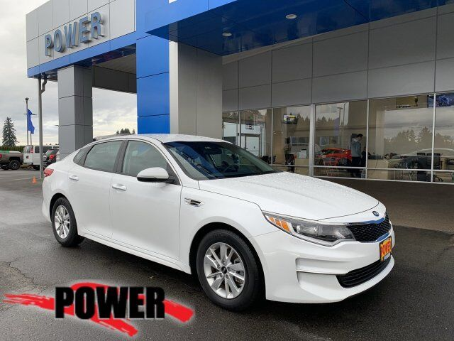 2016 Kia Optima LX Corvallis OR