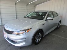 2016_Kia_Optima_LX_ Dallas TX