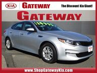 2016 Kia Optima LX Denville NJ