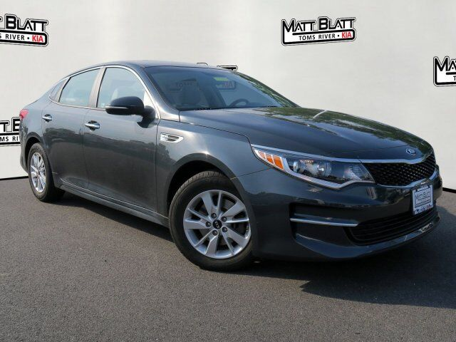 2016 Kia Optima LX Egg Harbor Township NJ