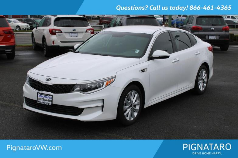 2016 Kia Optima LX Everett WA