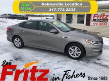 2016_Kia_Optima_LX_ Fishers IN