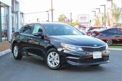 2016_Kia_Optima_LX_ Garden Grove CA