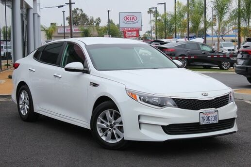 2016 Kia Optima LX Garden Grove CA