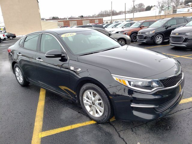 2016 Kia Optima LX Allentown PA