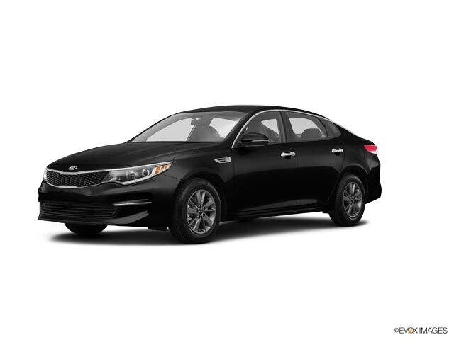 2016 Kia Optima LX Indianapolis IN