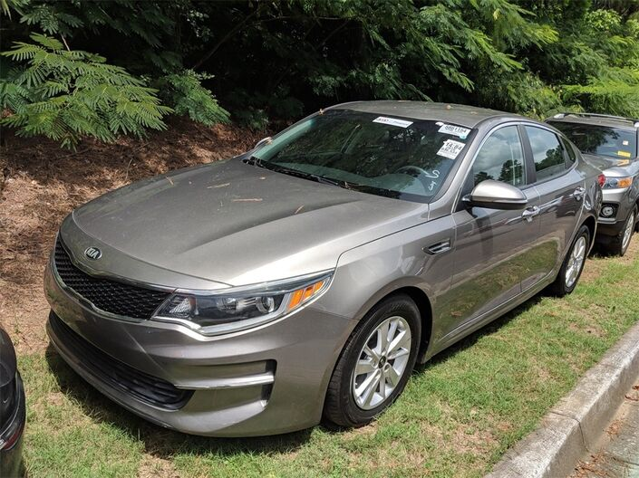2016 Kia Optima LX Macon GA