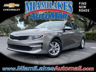 2016 Kia Optima LX Miami Lakes FL