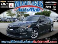 2016 Kia Optima LX Miami Lakes FL