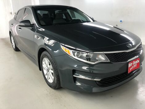 2016_Kia_Optima_LX_ Mission TX
