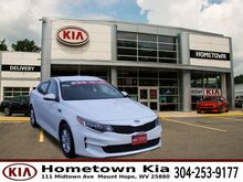 2016_Kia_Optima_LX_ Mount Hope WV