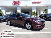 2016_Kia_Optima_LX_ Naples FL